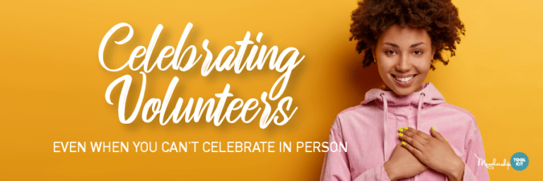 Virtual Volunteer Appreciation Week