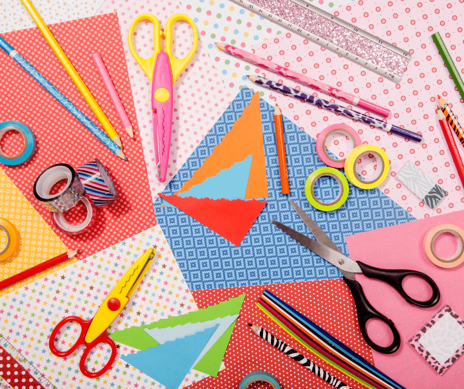 keeping the kids from driving you crazy crafts membership toolkit