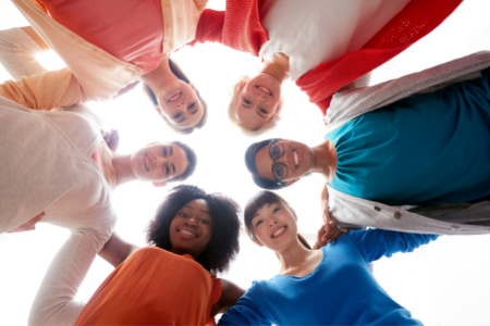form a diverse pta membership committee