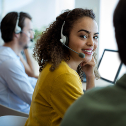 If you have any trouble with our PTA software, our superior customer service representatives can help.