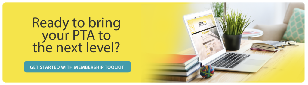 Get started with our PTA Software from Membership Toolkit.
